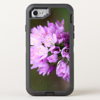 Wilde Blume OtterBox Defender iPhone 7 Hülle