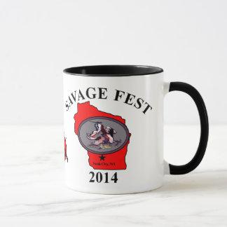 Wilde FestTasse 2014 Tasse