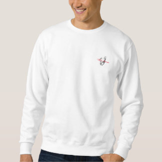 Wilde Pferdelanger Hülsen-T - Shirt für Männer