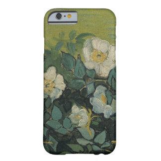 Wilde Rosen Van Gogh, Vintager Garten-feine Kunst Barely There iPhone 6 Hülle