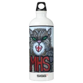 Wilde Sportflasche Wasserflasche