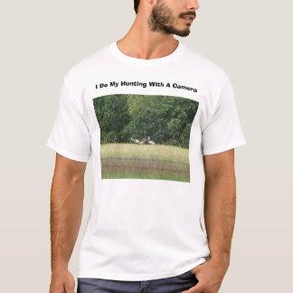 Wilde Truthähne, tue ich meine Jagd mit… T-Shirt