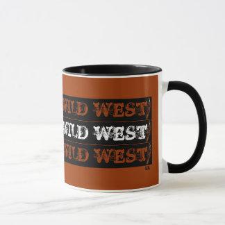 WILDE WESTTasse Tasse