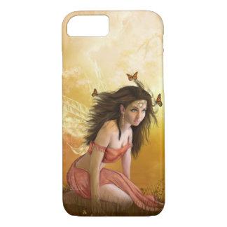 Wilder Schmetterling iPhone 8/7 Hülle