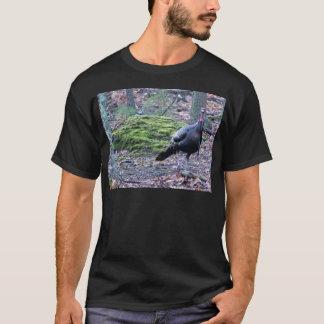 wilder Truthahn T-Shirt