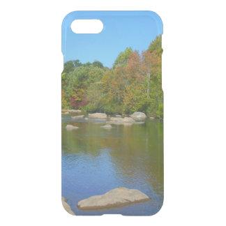 Wilder wunderbarer West- Virginiafluß iPhone 8/7 Hülle