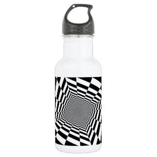 Wildes Bild Trinkflaschen