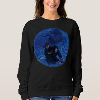 Wildes gejagt sweatshirt
