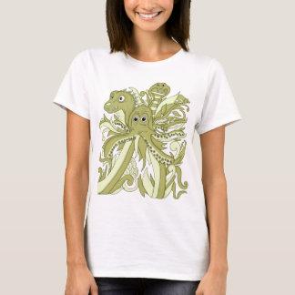 Wildes Leben T-Shirt
