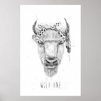 Wildes Poster