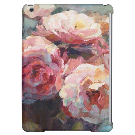 Wildes Rosa-Rosen