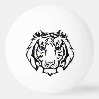 WILDES SPIEL erstklassiger Klingeln Pong Ball Tischtennis Ball