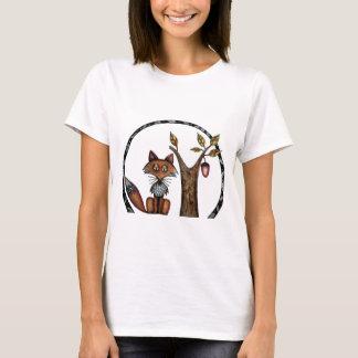 Wiley ist ein Fuchs T-Shirt
