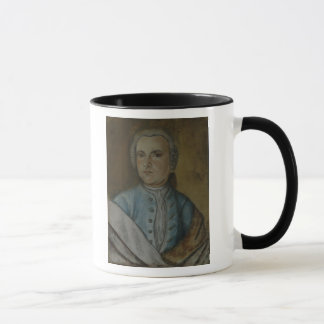 Wilhelm Friedemann Bach, c.1733 Tasse
