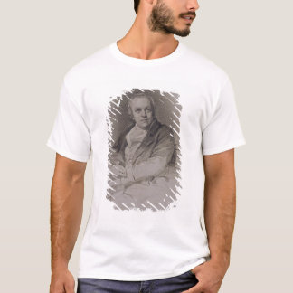 William Blake (1757-1827) graviert von Luigi T-Shirt