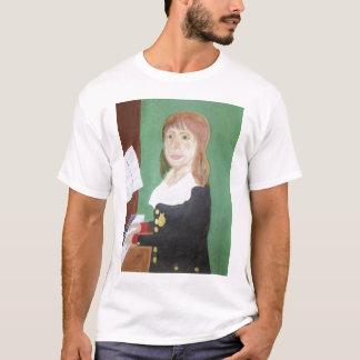 William-Gabelung (1775-1847), englischer Komponist T-Shirt
