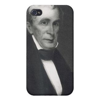 William Henry Harrison, 9. Präsident vereinigen Etui Fürs iPhone 4