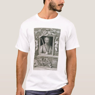 William I der Eroberer-(1027-87) König von England T-Shirt