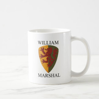 William-Marschall-Produkte Kaffeetasse