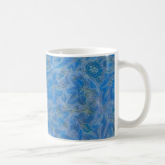 William Morris Lea-Vintages Blumen Kaffeetasse