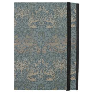 William Morris-Pfau und Drache GalleryHD