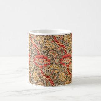 William Morris Wandle für Chintz-Entwurf Kaffeetasse