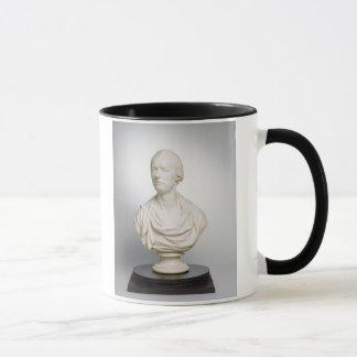 William Pitt jüngere (1759-1806) 1807 (Marmor) Tasse