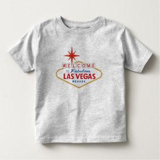 Willkommen nach fabelhaftes Las Vegas, Nevada Kleinkind T-shirt