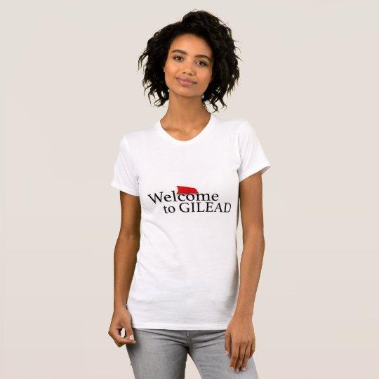 Willkommen zu Gilead T - Shirt