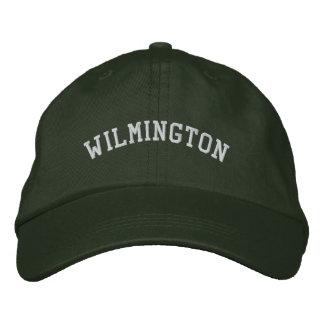 Wilmington Bestickte Kappe