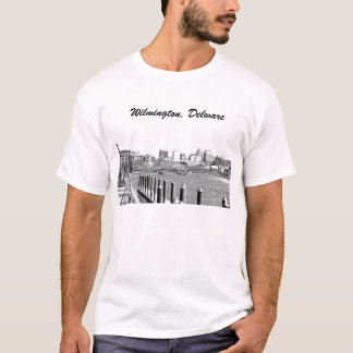 Wilmington Delaware T-Shirt