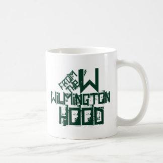 Wilmington-North Carolina Kaffeetasse