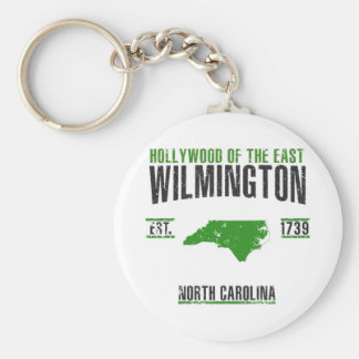 Wilmington Schlüsselanhänger