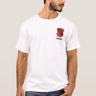 Wilmington vereinigte Personal-Shirt T-Shirt