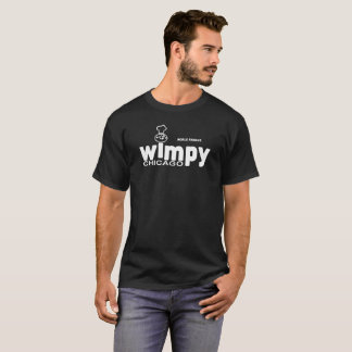 Wimpy Grill-Restaurants, Chicago, Illinois T-Shirt