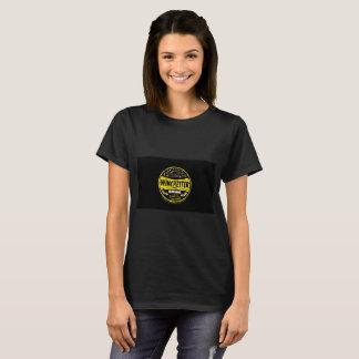 Winchester-Bruder-Laufen T-Shirt