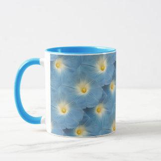 Winden-Blumen Tasse