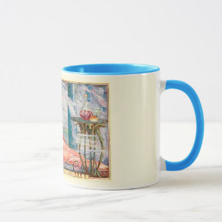 Winden-Fee Tasse