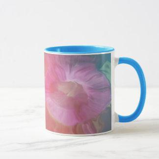 Winden-(und Feen?) Tasse
