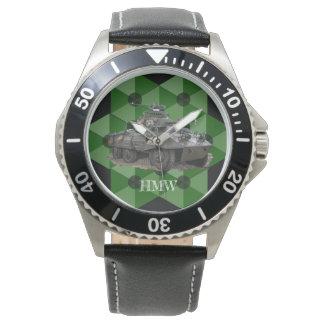 Windhund APC Uhr