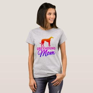 Windhund-Mamma T-Shirt