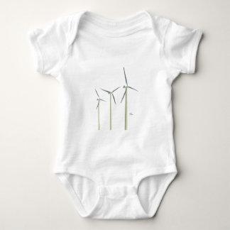 Windkraftanlage Babybody