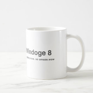 Windoge 8 teehaferl