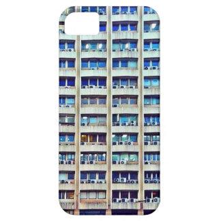 Windows von Hong Kong iPhone 5 Hüllen