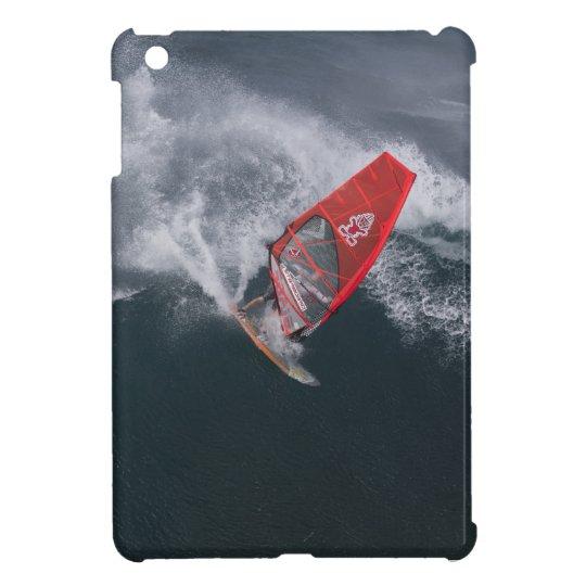Windsurfing in Hawaii iPad Mini Hülle