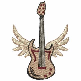 Winged Gitarre