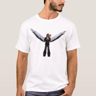 Winged T-Shirt