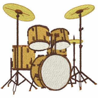 Winged Trommel-Set