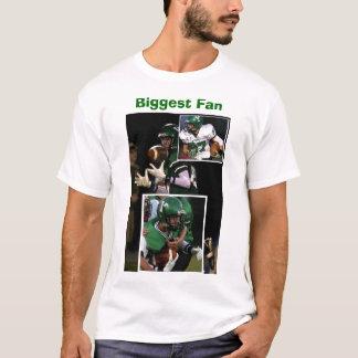 Wink Wink, größter Fan T-Shirt