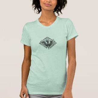 Winken Sie zu, um zu entlassen T-Shirt